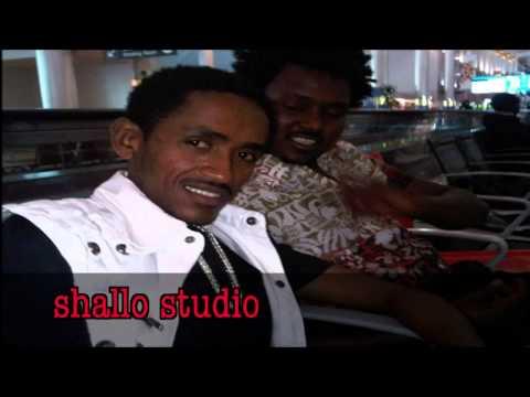 new oromo music 2015 haacaaluu hundessaa