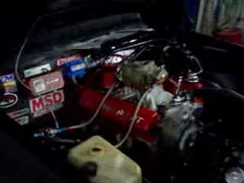 my chevy 383 stroker Music Videos