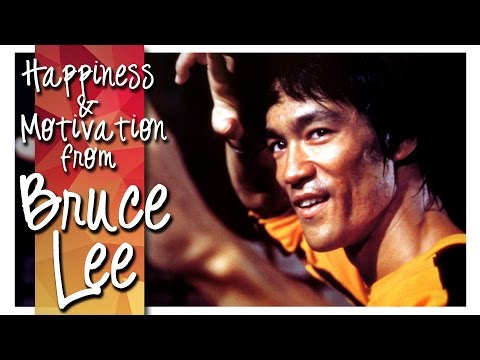 Bruce Lee ► Life & Motivation