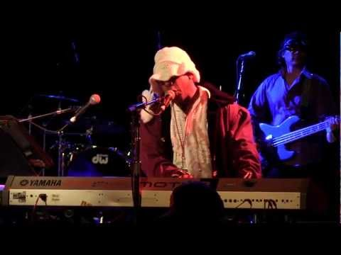 The Family Stone Live -