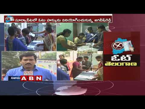 Telangana Assembly Elections 2018 | Nizamabad voters face to face with ABN