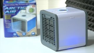 Cheap Portable Air Conditioner | Does it Work?