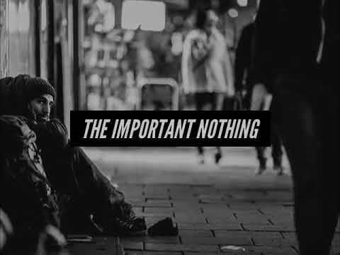 The Important Nothing.