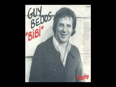Guy Bedos - Bibi