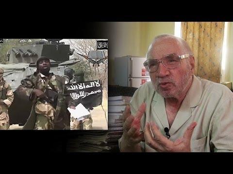 Boko Haram: la colère d'un islamologue
