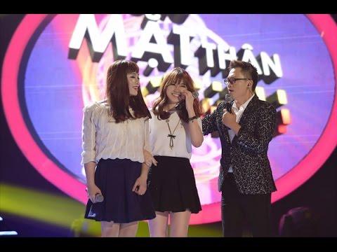 #'Phiên bản lỗi' của Hari Won khiến Hoài Linh cười ngất