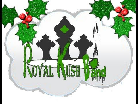 Merry Christmas from the Royal Kush Band! This track is something we came up with for this festive season and features Sydd Stone on the guitar solo. Free do...