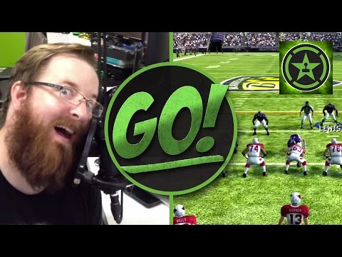 Achievement Hunter Presents: GO! #38