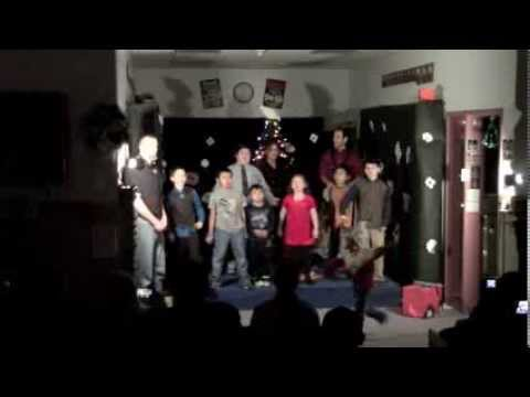 Pilot Point School - Christmas Variety Show