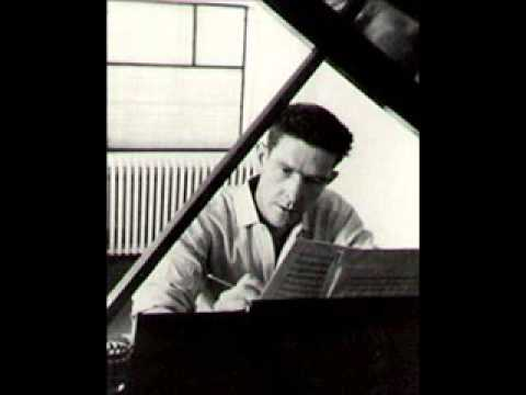 John Cage - Dream