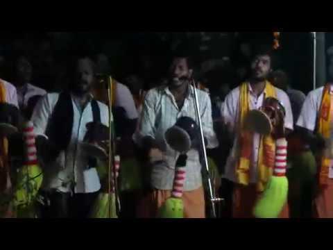 Chinthupattu Karinkoovalamizhikal-nikhil Pothani  Edathirinji-pothani video