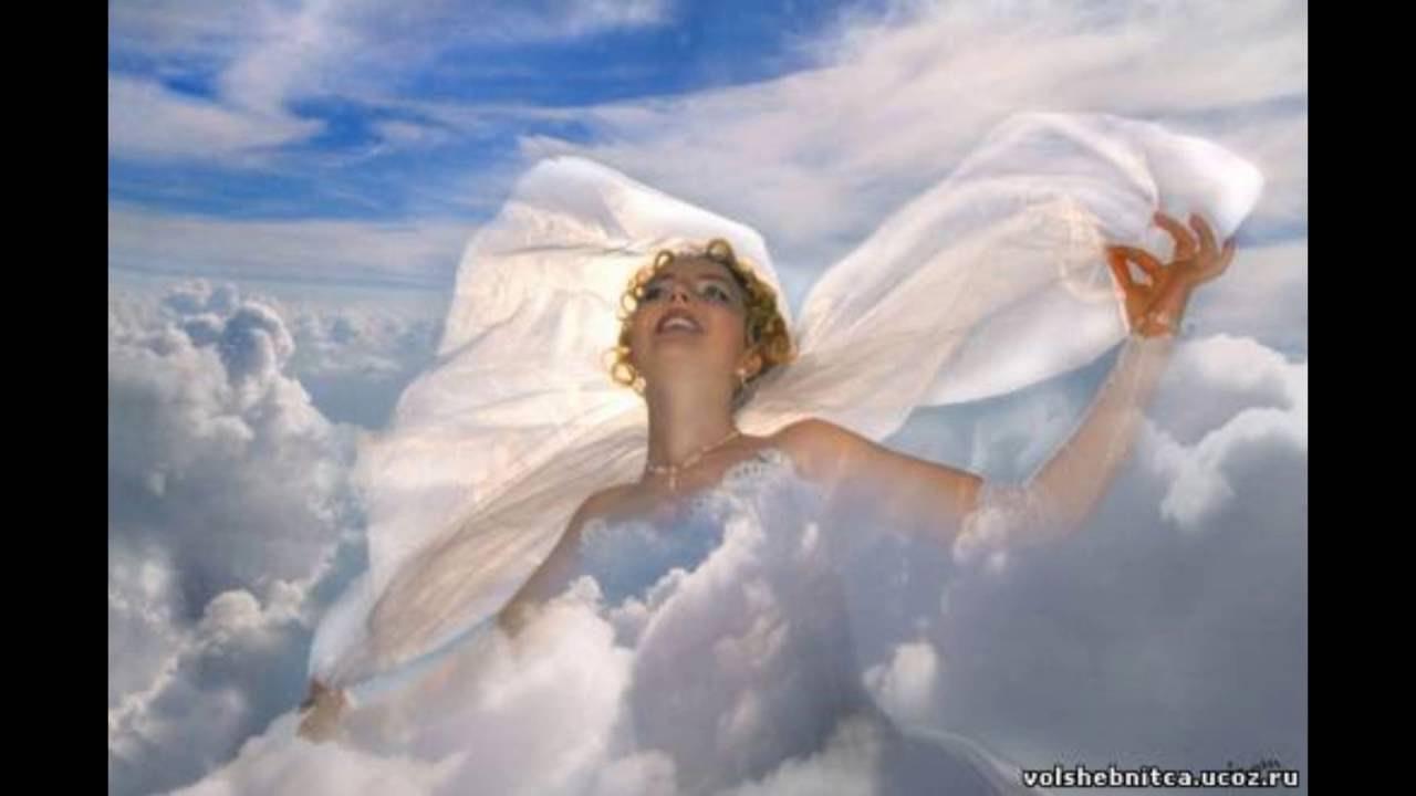От чего душа поет тело просится в полет новый год минус