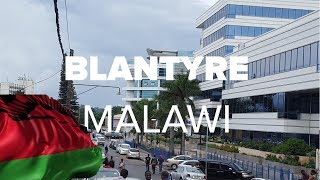 Discover Malawi's Blantyre: Africa's Beautiful City you've never heard of