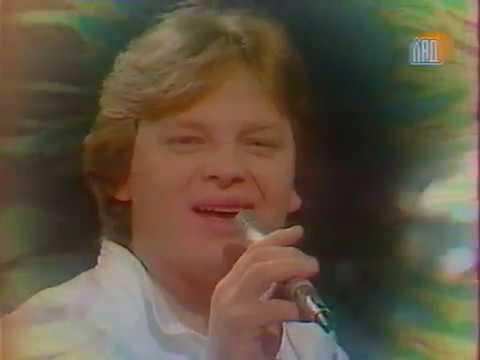 Юрий Антонов - музыкальный фильм О тебе и обо мне. 1980-1984