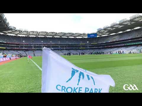 2019 AIB All-Ireland Club SFC Final - A different perspective