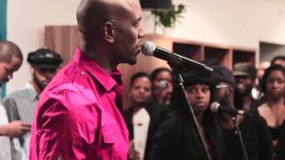Acoustic Conversation - Tyrese - Singersroom.com