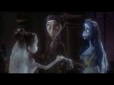 Corpse Bride: Victor & Victoria - Kiss Me - Victor Van ...
