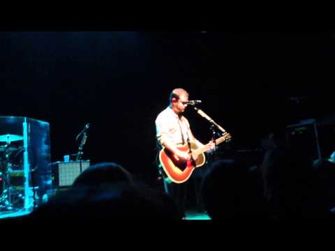 Wade Bowen - If We Ever Make It Home   Amazing Grace video