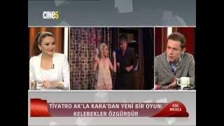 Download Lagu Rana Çetin'in Asıl Mesele'de konuğu oyuncu Buket Dereoğlu ve Kerem Kobanbay! Gratis STAFABAND