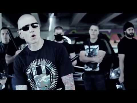 S.Barracuda - Dopředu a zpět (prod. Doughboy Beatz) OFFICIAL VIDEO klip izle