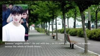 [Jungkook ff] Fake Girlfriend Part 12