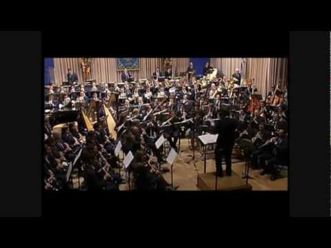 "HD ""Hobbits"" - Symphony No.1 ""The Lord of the Rings"" - Johan de Meij. Banda Primitiva de Llíria"