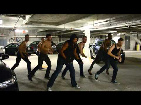 Britney Spears - Work B**ch by the Boys of Boston