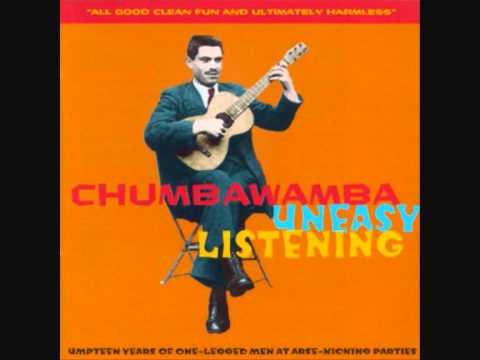 Chumbawamba - Behave!