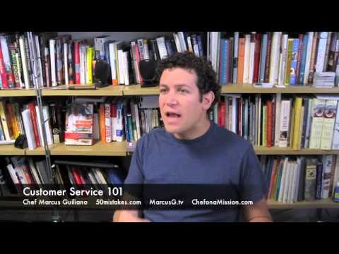 This Restaurants Customer Service is Unbelievable | Raving Fans