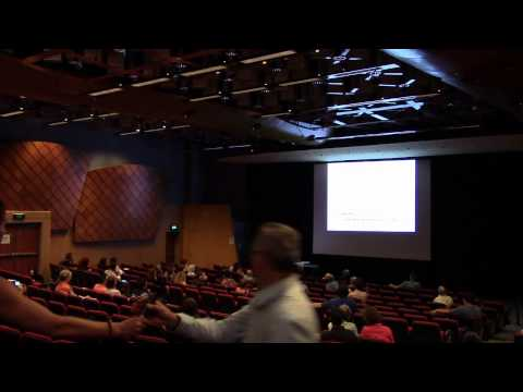 Fluoridation Conference Sydney Geoff Pain - NHMRC Reviews: an exercise in politics, not science