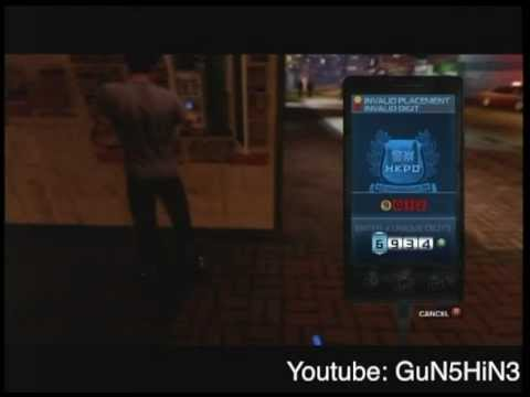 Sleeping Dogs Hkpd Hacking Tip video