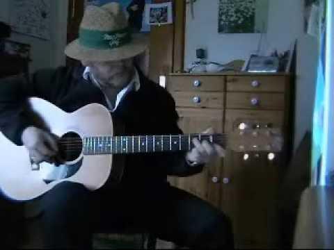 Franklin Blues - (Sam McGee)