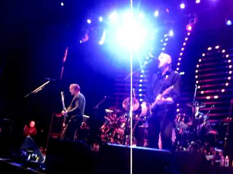 The Stranglers - Bring On The Nubiles (live  Roundhouse, London, 15.03.13) video