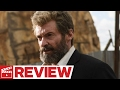 Logan Review (2017)