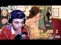 Video Reacción | Super Jon.Z (Residente Challenge) Prod by Duran The Coach X Young Hollywood