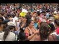 karnaval rio (2013): bloco in humaita
