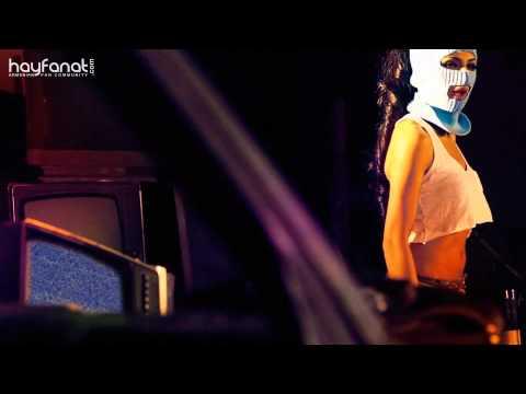 Mets HAYQ ft. David Miroyan & Lusine Aghabekyan - Ore Cerekov // Armenian Hip Hop // HD