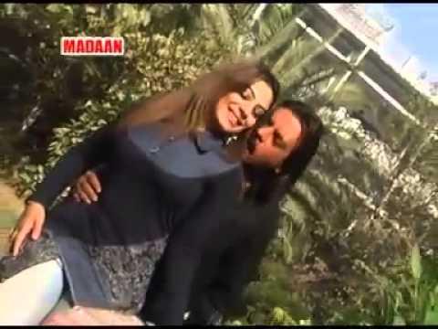Sta Da Mama Zwe Yama - Jhangir Khan   Kiran Noor - Pashto Song video