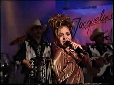 Jacqueline Alcala - Renunciacion En Vivo