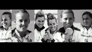 Cagnotto - Dallapè - Argento nei Tuffi a Rio 2016