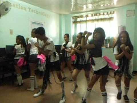 Jingle Making Contest...nutrition Month 2013 video