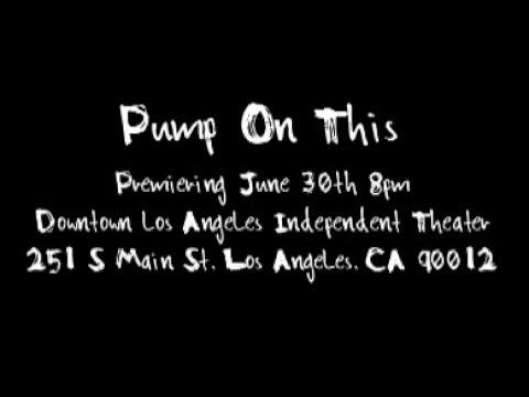 Travis Harrison Pump On This Teaser