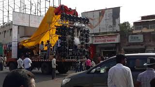 My Solapur Annabhau Sathe Jayanti all DJ coming shoot me
