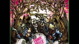 MICHAEL GRAVES-PUNK ROCK IS DEAD(GOOD QUALITY)