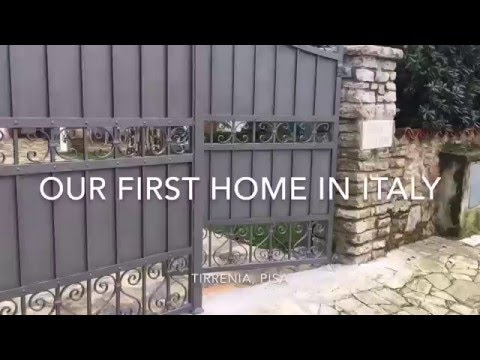 Our first home in Italy - HomeAway Vacation Rental