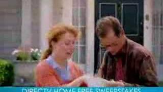 Scarlett McAlister:  Direct TV Happy Feet Commercial