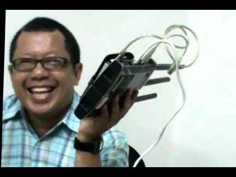 Webinar 05: Taktik Sederhana Membuat Internet Menjadi Murah (6 Oktober 2012)