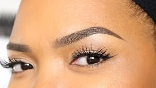 Comment Maquiller Ses Sourcils (Update)