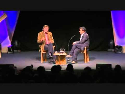 Stephen Fry's Alphabet - Hay Festival 2010 1 of 12.flv