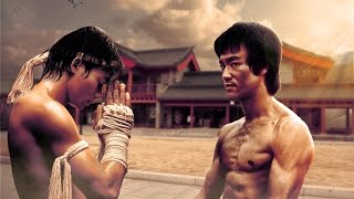World's Top 10 Martial Arts Fighters☯ | Based on Training, Technique, Efficiency - J. Vargas TV!